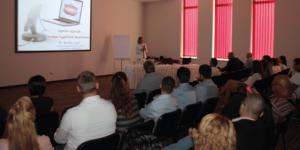 Tradíció-Innováció fogászati, fogtechnikai szakmai fórum előadása
